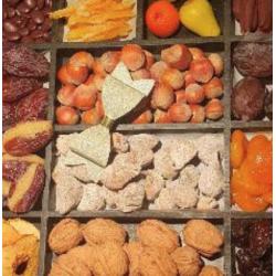 plateaux 1kg3fruit sec