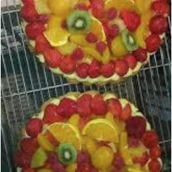 Tartes Multi-fruits artisanales