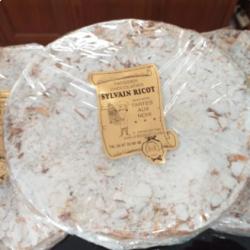 Tartes aux noix artisanales