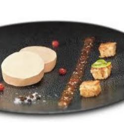 Mousse foie canard 50 % morceaux