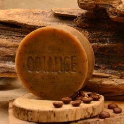 Couleur Café savon palet...