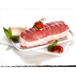 Roti de Porc Filet ou Echine Cuit