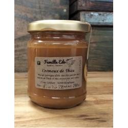 Crémeux de Thau :  Miel de garrigue d'été 250g