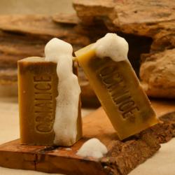 TIMALE shampoing doux au miel